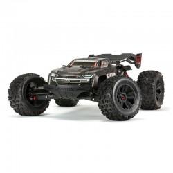 KRATON 1/8 4WD EXtreme Bash...