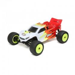 Mini-T 2.0 RTR, Red/White:...
