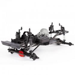 SCX10II Raw Builders Kit