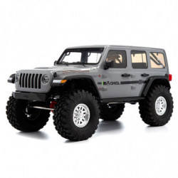 SCX10III Jeep JLU Wrangler...