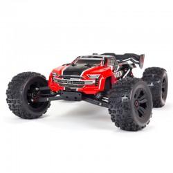 KRATON 6S 4WD BLX 1/8 Speed...