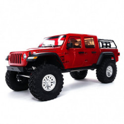 SCX10 III Jeep JT Gladiator...