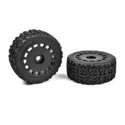 Off-Road 1/8 Truggy Tires -...