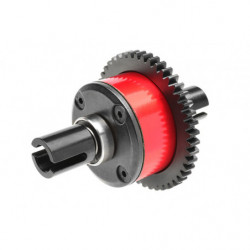 Center Diff Assembly -...