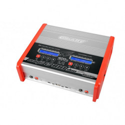 Chargeur - Eclips 2400 Duo...