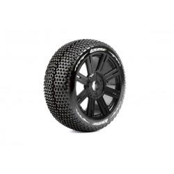 B-TURBO - Set de pneus...