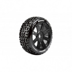 B-MAZINGER - Set de pneus...