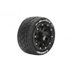 ST-ROCKET - Set de pneus...