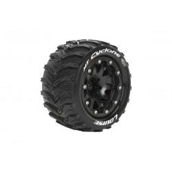 MT-CYCLONE - Set de pneus...