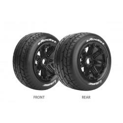 B-ROCKET - Set de pneus...