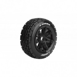 B-ORBIT - Set de pneus...
