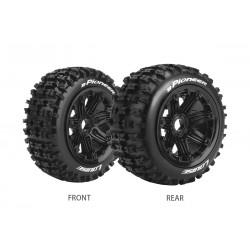 B-PIONEER - Set de pneus...
