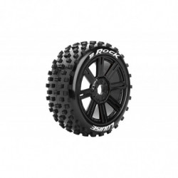 B-ROCK - Set de pneus Buggy...