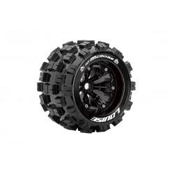 MT-MCROSS - Set de pneus...