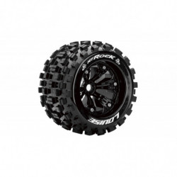 MT-ROCK - Set de pneus...