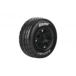 SC-ROCKET - Set de pneus...