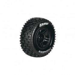 SC-PIONEER - Set de pneus...