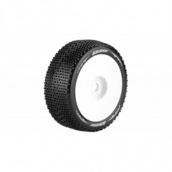 B-GROOVE - Set de pneus...