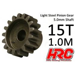 Pignon - 1.0M / axe 5mm -...