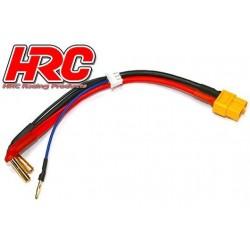 Câble Charge & Drive - 4mm...