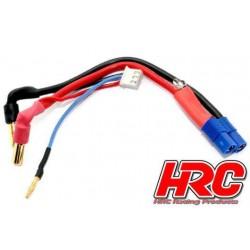 Câble Charge & Drive - 5mm...
