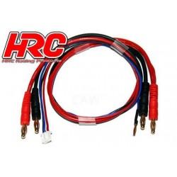 Câble de charge - 4mm...