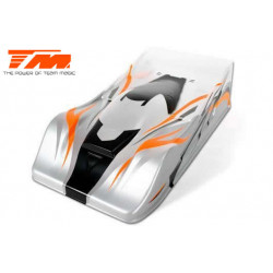 Carrosserie - 1/10 Touring...