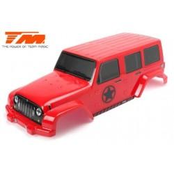 Carrosserie - Monster Truck...