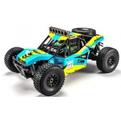 Auto - 1/8 Electrique - 4WD...