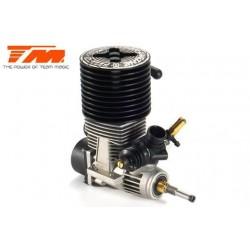 Nitro engine - .25 - 4.1ccm...