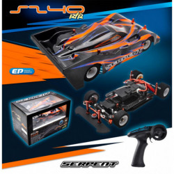 SERPENT S240 RTR 1/24 EP