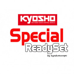 PACK Kyosho Outlaw Rampage...
