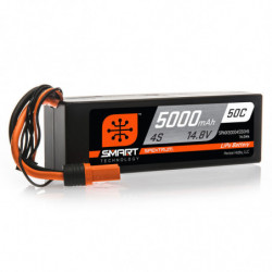 Batterie LiPo Smart 14,8V 5...