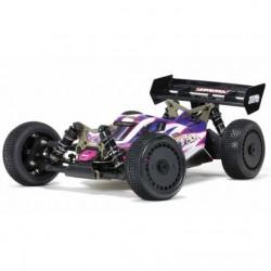 Arrma Race Buggy Typhon 4wd...